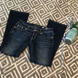 Miss me Bootcut Jeans 27/32